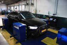 Audi Q3 2.0TDI 177cv Quattro