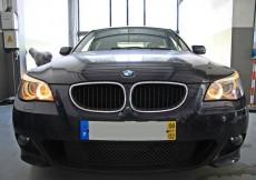 BMW E60 520d Auto 177cv