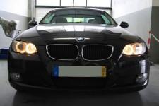 BMW E92 320d Coupe 177cv