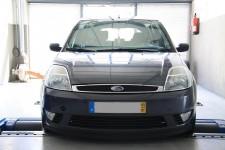 Ford Fiesta '02/06 1.4TDCI 68cv