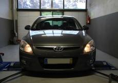 Hyundai I30 1.6CRDI 115cv