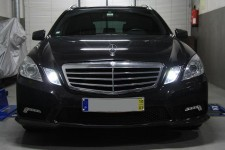 Mercedes-Benz E350CDI 230cv 4MATIC
