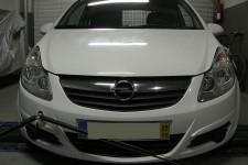 Opel Corsa D 1.3CDTI 75cv FAP