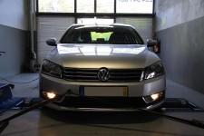 VW Passat B7 1.6TDI 105cv
