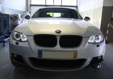 BMW 320d E92 177cv