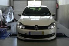 VW Golf 6 1.4TSI 160cv