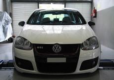 VW Golf 5 GTI 2.0TFSI 200cv
