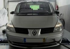 Renault Space 2.0dCi 130cv